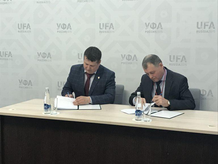 НИИ сельского хозяйства Башкортостана и Татарстана подписали соглашение о сотрудничестве